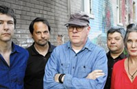 Two of Chicago's best rock bands come together to celebrate a pair of classic Neil Young albums