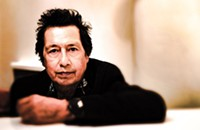Rocker Alejandro Escovedo draws from his family history to meditate on the smearing of the immigrant experience