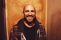 David Bazan's resurrected group Pedro the Lion makes its first big return to Chicago