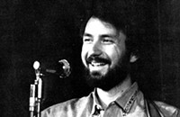 Michael Nesmith brings his pioneering country-rock group, the First National Band, to Chicago