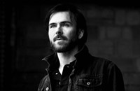Genre explorer Toby Driver plunges deep into cinematic ballads on <i>They Are the Shield</i>