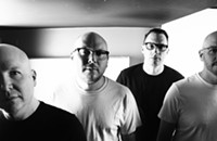 The classic Smoking Popes lineup releases its first full-length in nearly two decades
