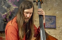 Jazz bassist Matt Ulery blends styles and scenes with his multifarious new project