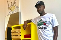 Brandon Lamar Rials is elevating jeans, one personalized pair at a time