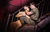 <i>Miss Saigon</i> is back, bombast, orientalist clich&eacute;s, and all