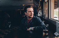 JD McPherson returns to his rockabilly and R&B roots on <i>Socks</i>