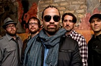Roots-reggae five-piece Akasha address immigration and discrimination on <i>Mother of Exiles</i>