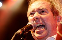 Buzzcocks front man Pete Shelley grappled with metaphysical questions as eloquently as he wrote about physical desire