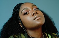 Noname evolves her unique blend of neo-soul, hip hop, and poetry on her sophomore smash, <i>Room 25</i>