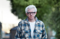 Nick Lowe and Los Straitjackets smartly merge their disparate musical styles and showmanship