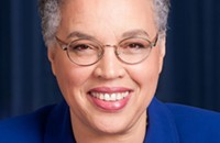Q&A with mayoral candidate Toni Preckwinkle