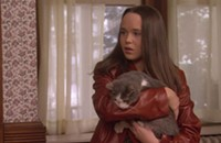 <i>Ghost Cat</i>, aka <i>The Cat That Came Back</i>, is the most bananas Ellen Page movie you've never heard of