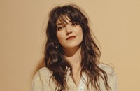 New chapter, same narrator: Sharon Van Etten is better than ever on <i>Remind Me Tomorrow</i>