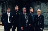 New Zealand psych-pop icons the Chills hit Chicago on a rare U.S. tour