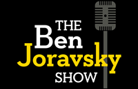 Listen to <em>The Ben&nbsp;Joravsky Show</em>