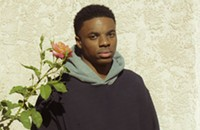 Vince Staples shows he's a master of satire and subversive cultural critique on <i>FM!</i>