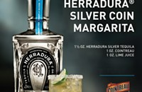 The hunt for a refreshing margarita is over!
