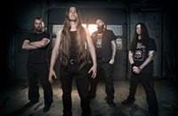 Cryptopsy write a new chapter in <i>The Book Of Suffering</i>
