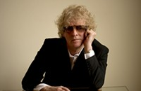 UK rock icons Mott the Hoople come to Chicago on their first tour since 1974