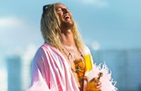 <i>The Beach Bum</i> perfectly conforms to the conventions of nonconformity
