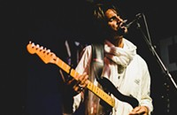 Mdou Moctar is ready to rock