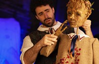 House Theatre creates a <i>Pinocchio</i> for our time