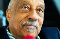 Mulatu Astatke continues his Ethio-jazz evolution