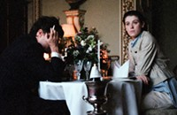 <i>Non-Fiction</i> and <i>The Souvenir</i> question how well their characters really know one another—and themselves