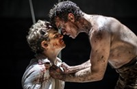 <i>Mary Shelley's Frankenstein</i> is a bombastic retelling of the original monster novel