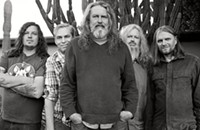 Why? and the Meat Puppets bring their disparate sounds to the eclectic Do Division lineup