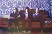 Minneapolis-obsessed Beach Slang are back with the EP <i>MPLS</i>