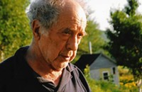<i>Leaving Home, Coming Home</i>, a blurry portrait of photographer Robert Frank, finally hits theaters