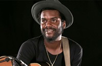 Genre-crossing musician Gary Clark Jr. shows his versatility on <i>This Land</i>