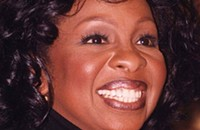 Legendary soul singer Gladys Knight still sparkles bright