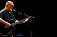 "Classic rock legend Dave Mason mixes originals and influences on his ""Feelin' Alright"" tour"