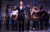 Take a Gander at <i>Come From Away</i>