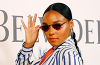 A seat at the table with Janelle Monaé