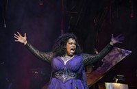 <i>Into the Woods</i> hews a fresh, intimate path into Stephen Sondheim's musical