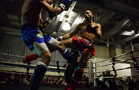 Chicago Muay Thai