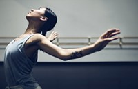 Sculpting identity—and diversity—through movement