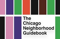 <i>The Chicago Neighborhood Guidebook</i> elevates Chicago's lesser-heard stories