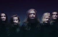 Finnish xenonauts Oranssi Pazuzu make black metal for exiles to the Delta Quadrant