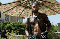 JPEGMafia offers an escape from single-genre monotony on the eclectic <i>All My Heroes Are Cornballs</i>