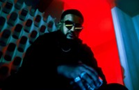 Drugged-up and bummed-out, Toronto rapper Nav hits his stride