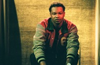 BJ the Chicago Kid has what it takes to carry any song alone on <i>1123</i>