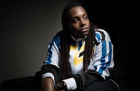 Footwork innovator Jlin continues to expand her sound