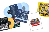 Gifts to teach hip-hop heads their history