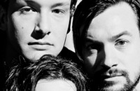 The 1975 infuse their ambitious, anxiety-riddled songs with hope