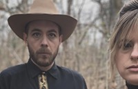 Psychedelic country collective the Keener Family drop a debut four years in the making