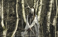 Heilung perform Viking hippie nerd rituals